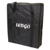 LedGo Case for LG-600SC with lightstand